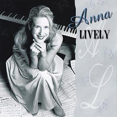 Anna Lively debut album