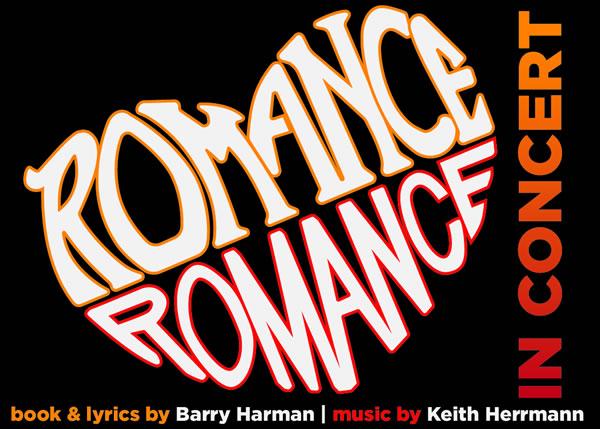 Anna Lively in Romance Romance